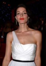 Jessica Pare Bra Size, Wiki, Hot Images