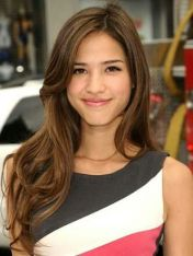 Kelsey Chow Upcoming films, Birthday date, Affairs