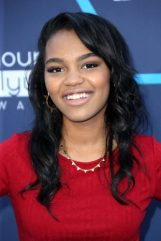 China Anne McClain Bra Size, Wiki, Hot Images