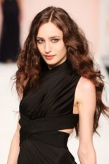 Elizabeth Jagger height and weight 2017