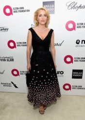 Gillian Anderson Upcoming films, Birthday date, Affairs
