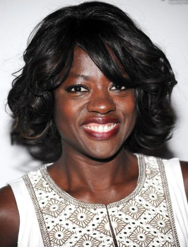 Viola Davis Upcoming films Birthday date Affairs