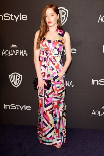 Ellie Bamber Upcoming films, Birthday date, Affairs