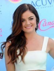 Lucy Hale Measurements, Height, Weight, Bra Size, Age, Wiki