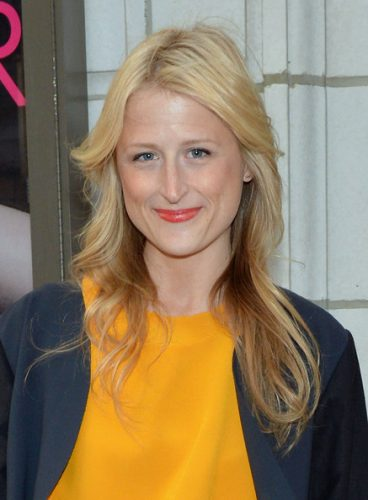 Mamie Gummer height and weight 2017