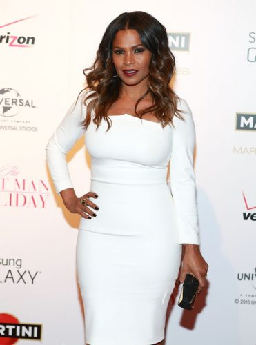 Nia Long height and weight 2017