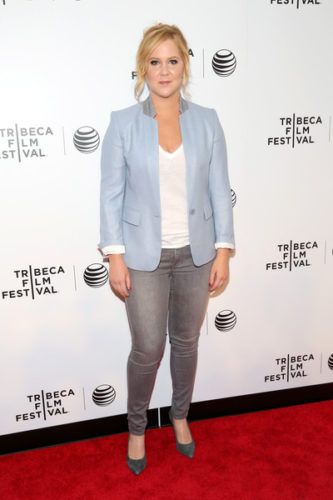Amy Schumer Measurements, Height, Weight, Bra Size, Age, Wiki