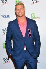 Dolph Ziggler height and weight 2016