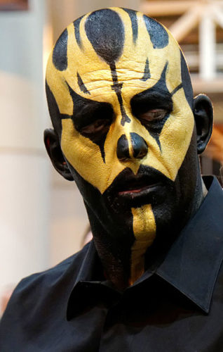 Goldust girlfriend age biography