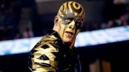 Goldust height and weight 2017