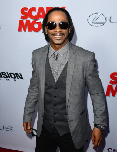 Katt Williams girlfriend age biography