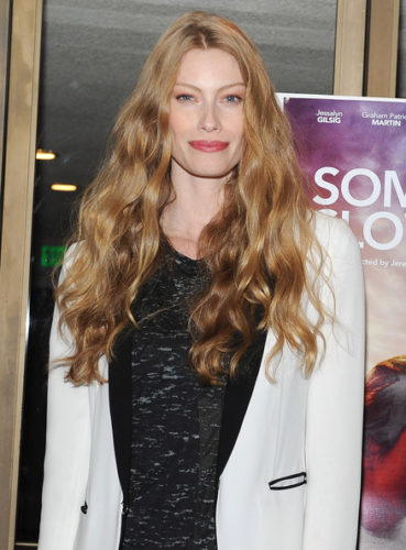 Alyssa Sutherland height and weight 2017