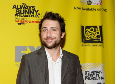Charlie Day height and weight 2017