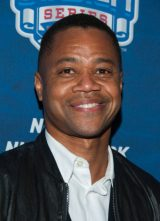Cuba Gooding Jr. girlfriend age biography