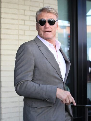 Dolph Lundgren Height, Weight, Age, Biceps Size, Body Stats