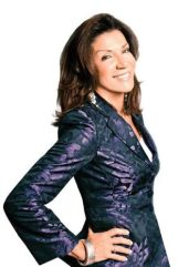 Hilary Farr Measurements, Height, Weight, Bra Size, Age, Wiki