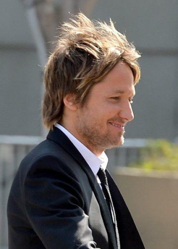 Keith Urban upcoming films birthday date affairs