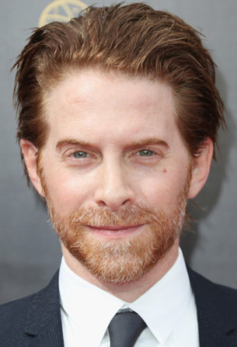Seth Green Height, Weight, Age, Biceps Size, Body Stats