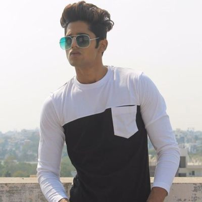 Baseer Ali Height, Weight, Age, Biceps Size, Body Stats