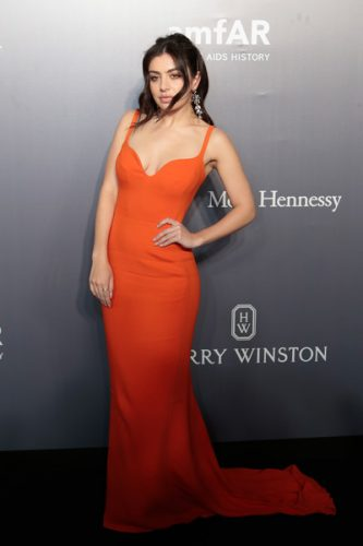 Charli XCX height and weight