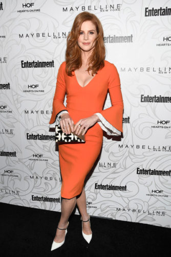 Sarah Rafferty height and weight
