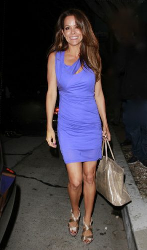 Brooke Burke-Charvet Upcoming films,Birthday date,Affairs