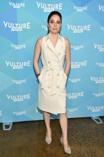 Caroline Dhavernas Measurements, Height, Weight, Bra Size, Age, Wiki