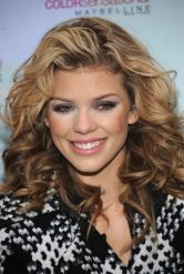 AnnaLynne McCord height and weight