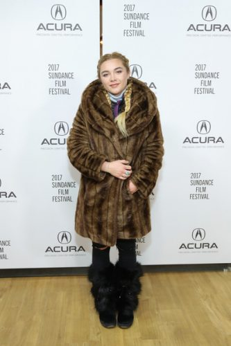 Florence Pugh Upcoming films,Birthday date,Affairs