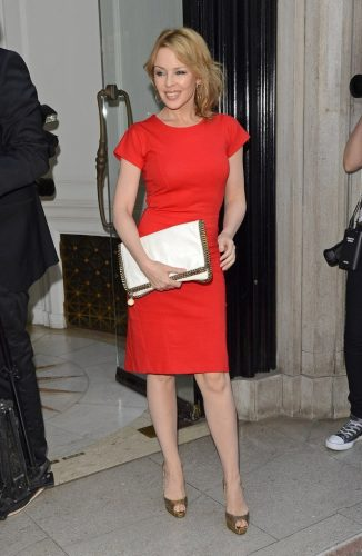Kylie Minogue Upcoming films,Birthday date,Affairs