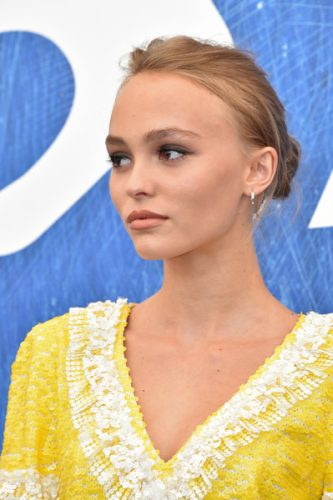 Lily-Rose Depp Boyfriend, Age, Biography