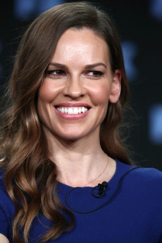 Hilary Swank Upcoming films,Birthday date,Affairs