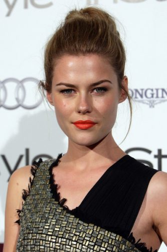 Rachael Taylor Measurements, Height, Weight, Bra Size, Age, Wiki
