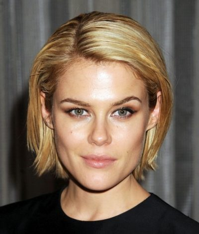 Rachael Taylor height and weight