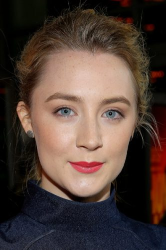 Saoirse Ronan height and weight