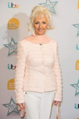 Debbie McGee Measurements, Height, Weight, Bra Size, Age, Wiki