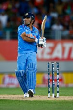 MS Dhoni height and weight 2017