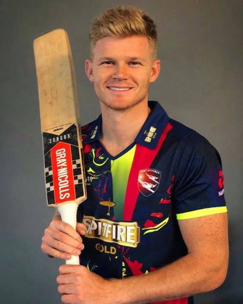 Sam Billings upcoming films birthday date affairs