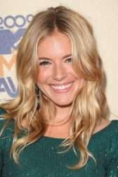 Sienna Miller height and weight