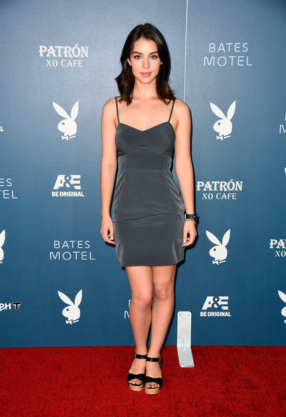 Adelaide Kane Weight adelaide kane height and weight