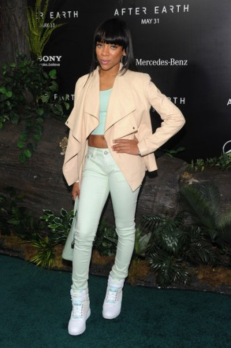 Lil Mama Upcoming films,Birthday date,Affairs
