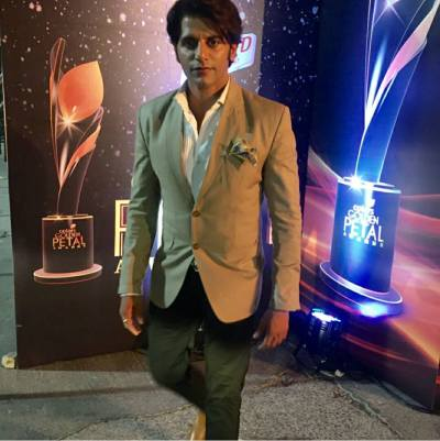 Karanvir Bohra girlfriend age biography