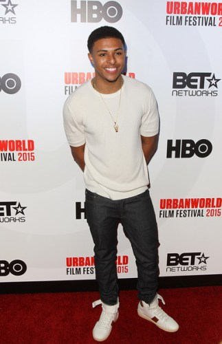 Diggy Simmons upcoming films birthday date affairs