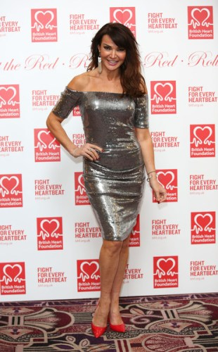 Lizzie Cundy Boyfriend, Age, Biography