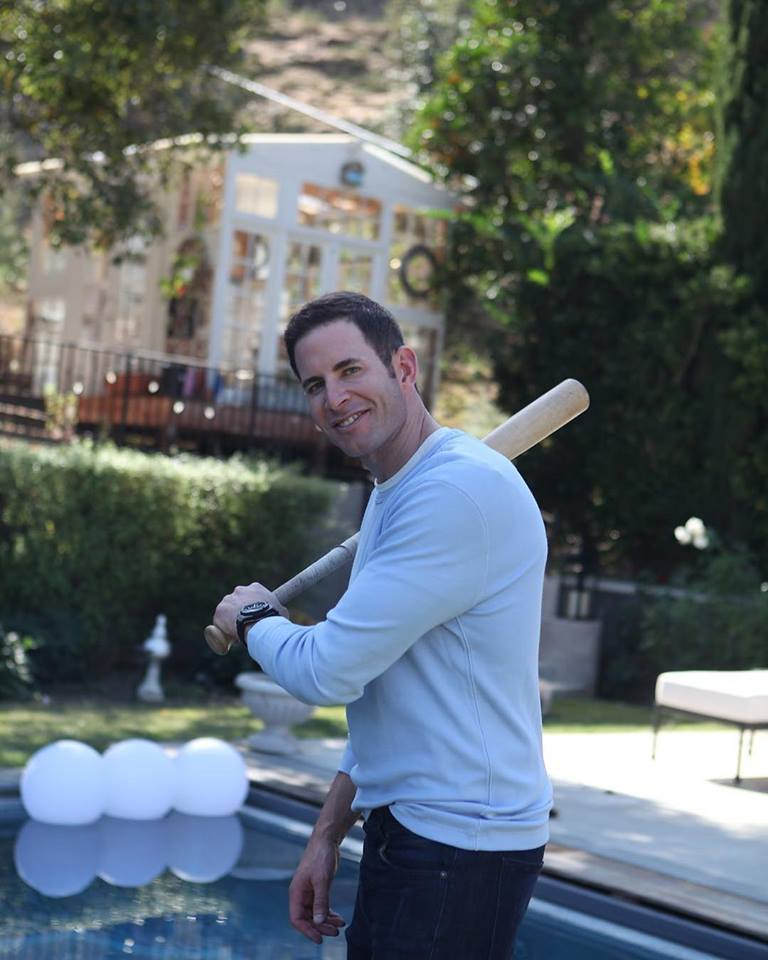 Tarek El Moussa upcoming films birthday date affairs