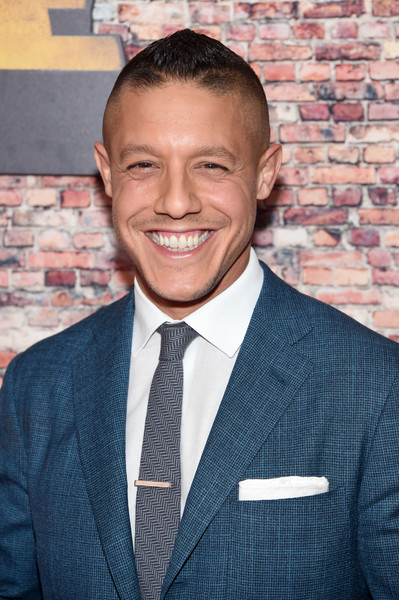 Theo Rossi girlfriend age biography