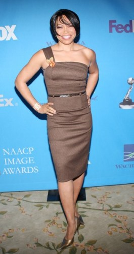 Tisha Michelle Campbell Measurements, Height, Weight, Bra Size, Age, Wiki