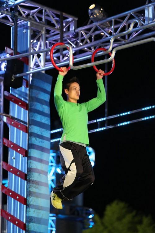 American Ninja Warrior Recap And Results Season 6 Episode