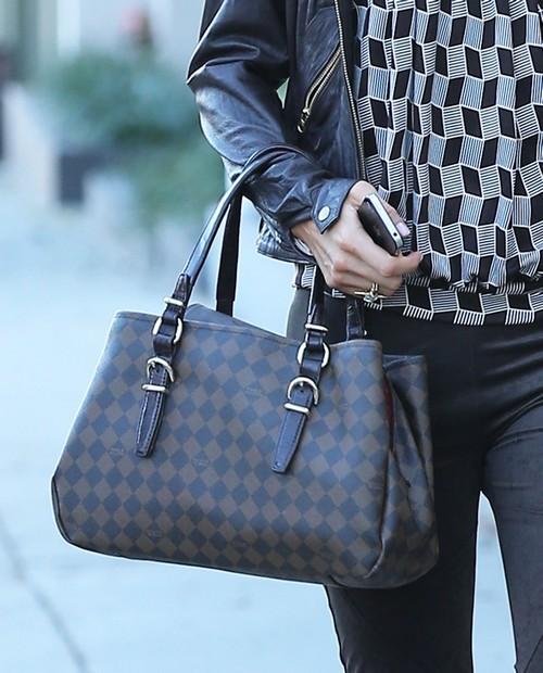 Paris Hilton Handbags - Chic Check Bag