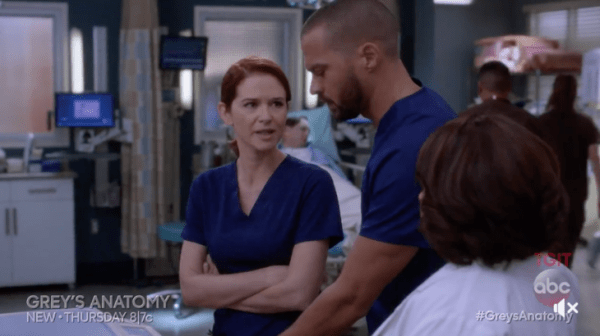 Grey's Anatomy Recap 1/25/18: Season 14 Episode 10 ...